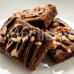 fotografia de comida - fotografia de brownie - fotografo de comida - fotografia para restaurantes - agencia de marketing digital - holacliente