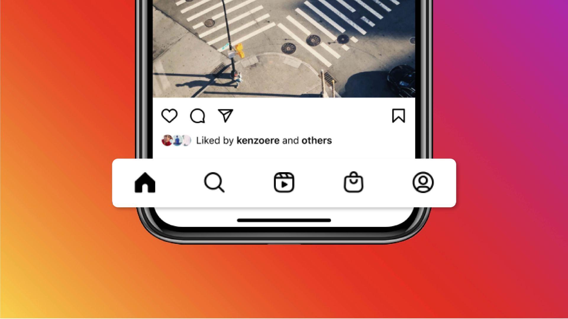 Instagram-Cambio-su-entrada-principal-lima-perú