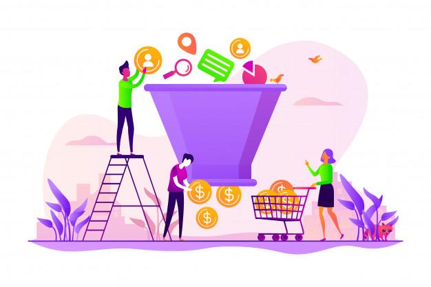 ventas-funel-enbudo-de-ventas-incrementa-optimiza-productividad