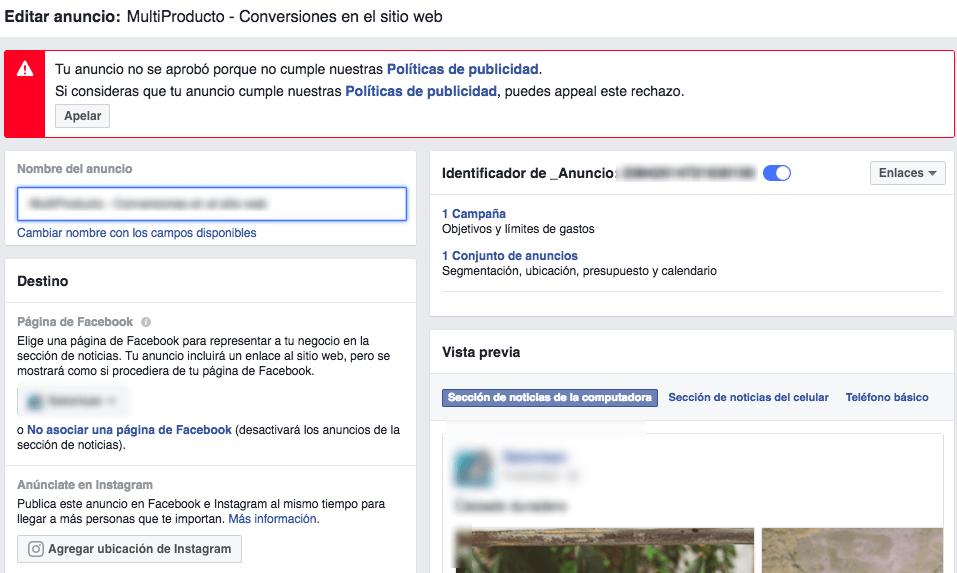 anuncios-rechazados-en-Facebook-Lima-Perú