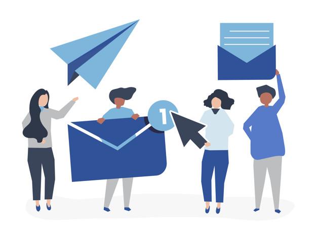 Email-Marketing-valoracion-Marketing-digital-Pandemia-Lima-Perú