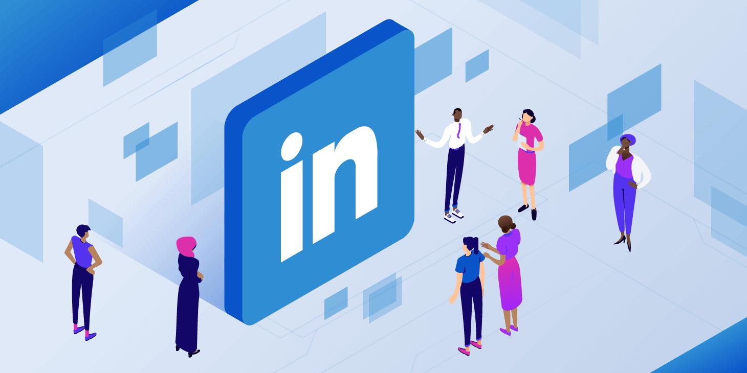 LinkedIn-Objetivos-Estrategias-Empresarial-red-social-lima-Perú