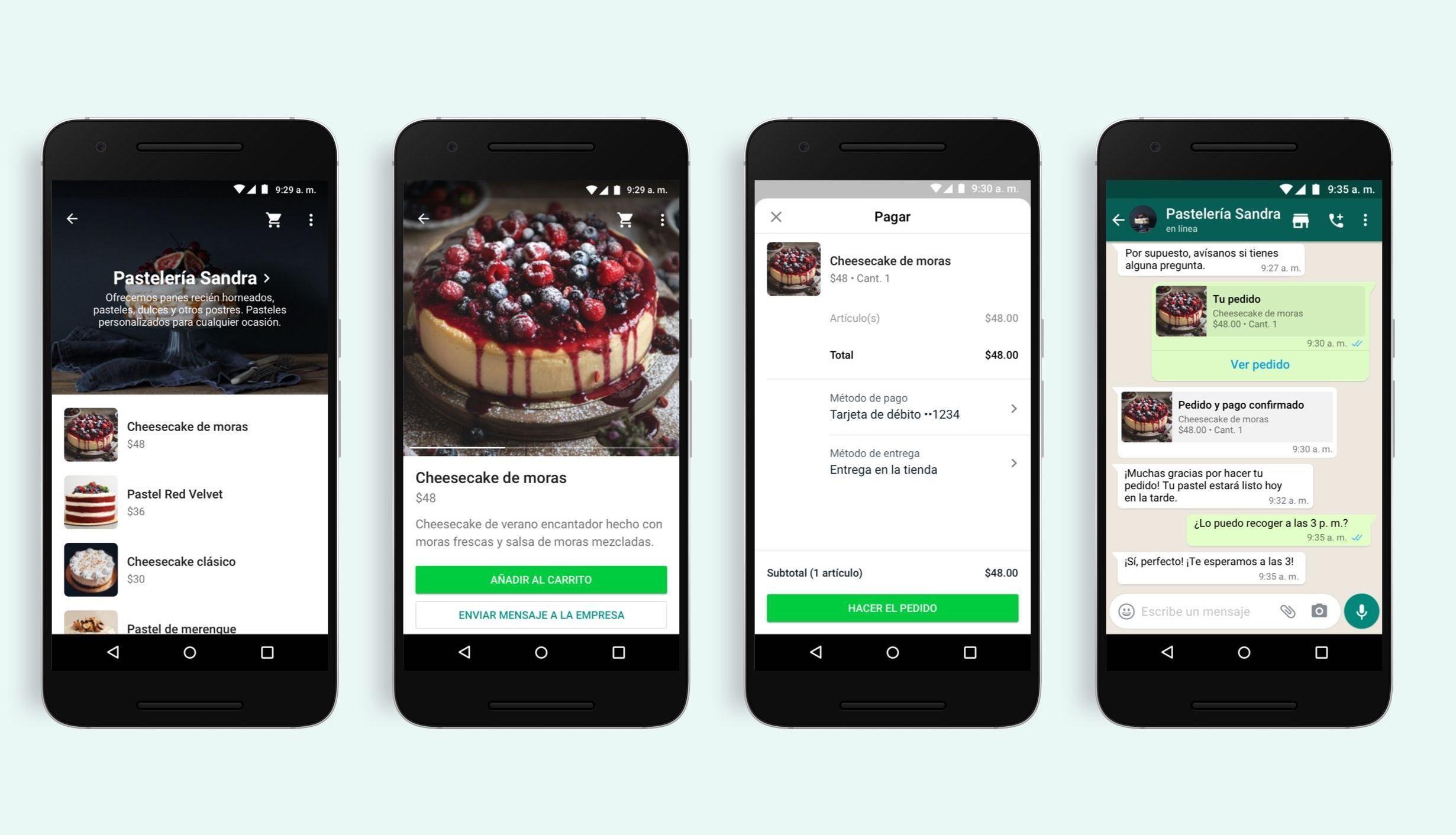 whatsapp-Business-pasos-segmentar-personalizado-lima-perú