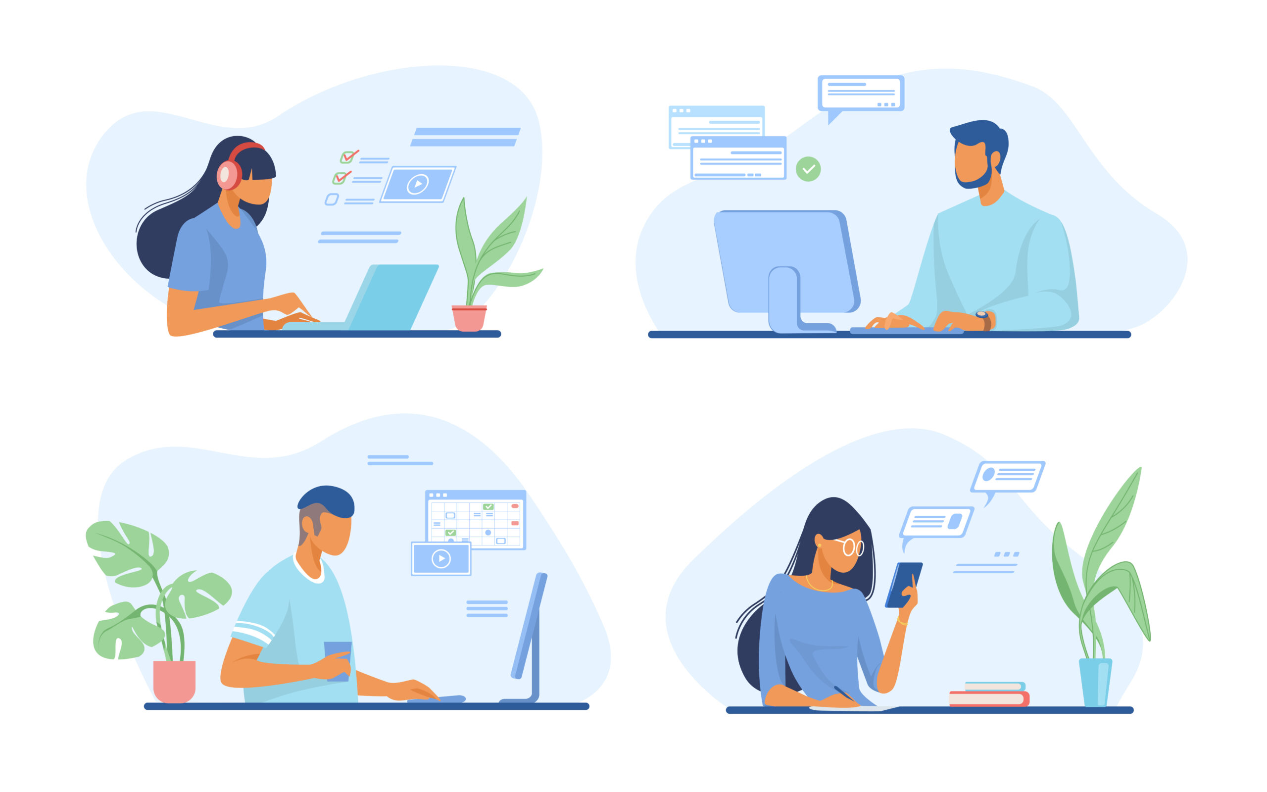 Incremento-redes-sociales-movil-laptop-lima-perú