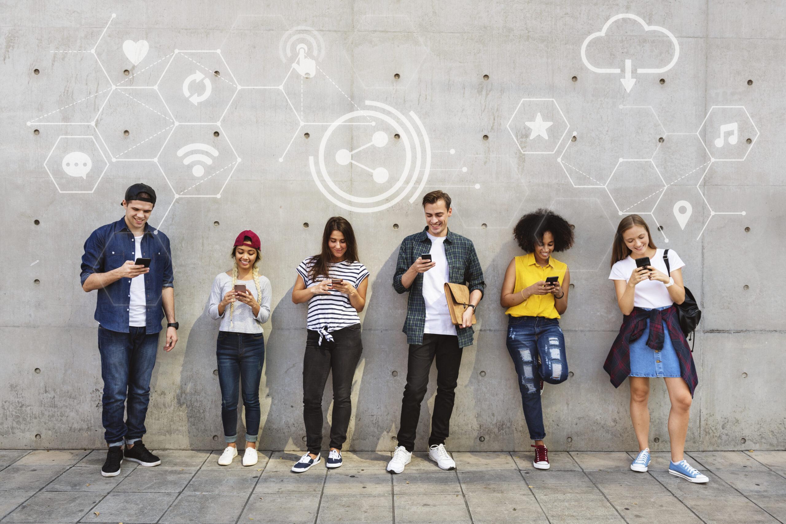 redes-sociales-población-Lima-Perú